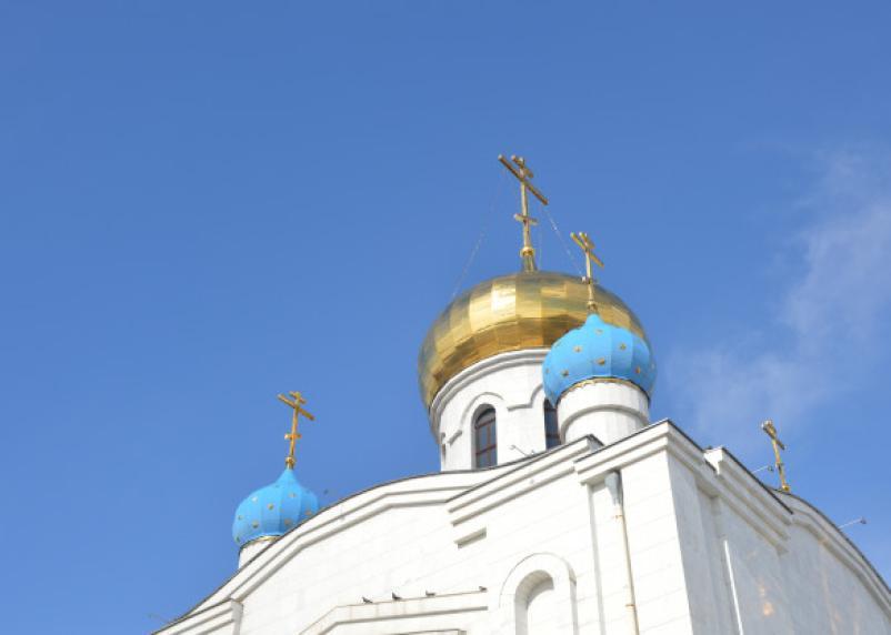 В Ярцевском районе ограбили церковь