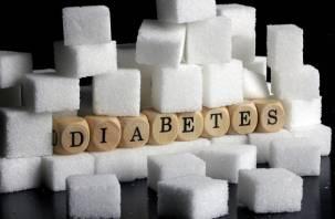 В Госдуме посоветовали больным диабетом похудеть
