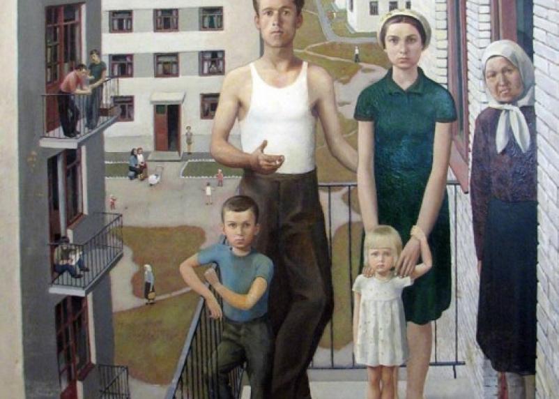 Малоимущих россиян обеспечат жильём