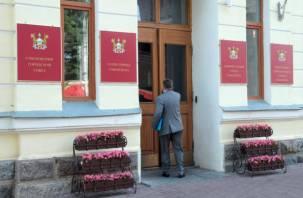 Стало известно о новых кадровых решениях главы Смоленска