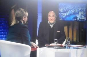 Актер Борис Клюев рассказал, как принимал участие в съемках фильма на Смоленщине