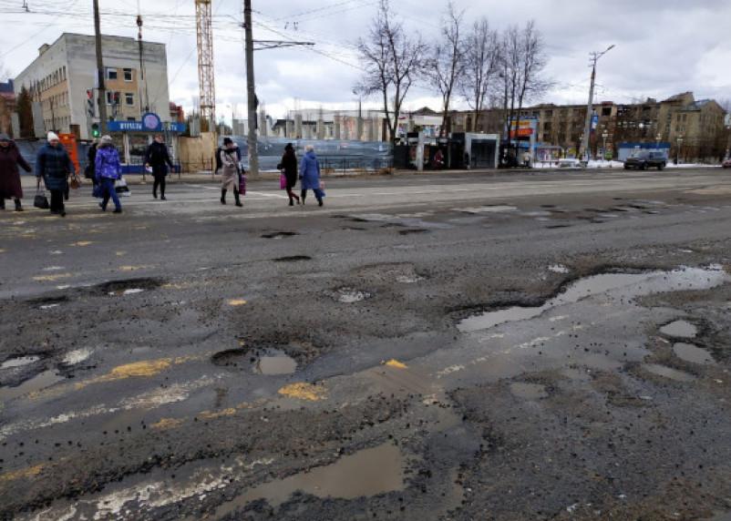 Россияне рассказали об основных проблемах родных городов и сел