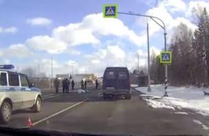 Появились видео и подробности смертельной аварии в Смоленске