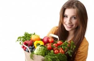 Диетолог назвала продукты, снижающие риск COVID-19
