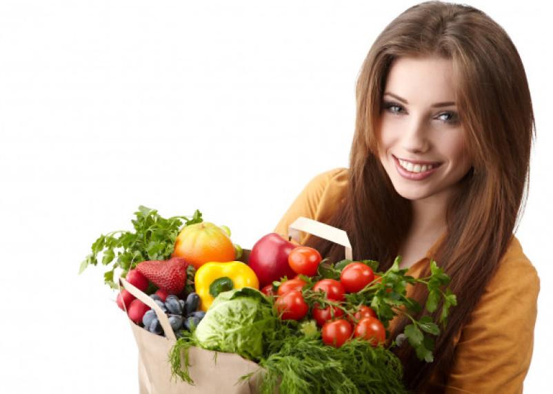 Диетолог назвала идеальные продукты для похудения