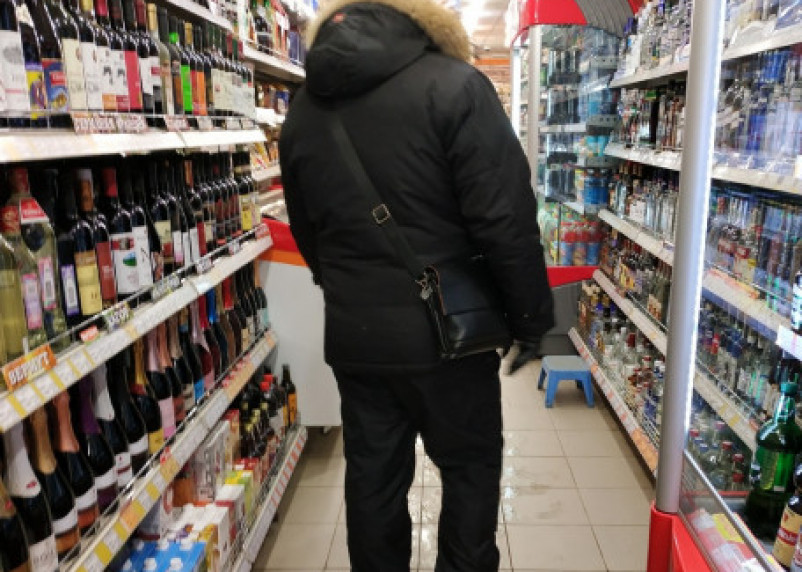 Без похмелья. Синтетический алкоголь может появиться в продаже