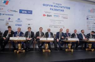 Неделя российского бизнеса без Смоленщины была бы уже не та