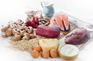 Нехватка витамина B12 в организме. Ученые озвучили последствия