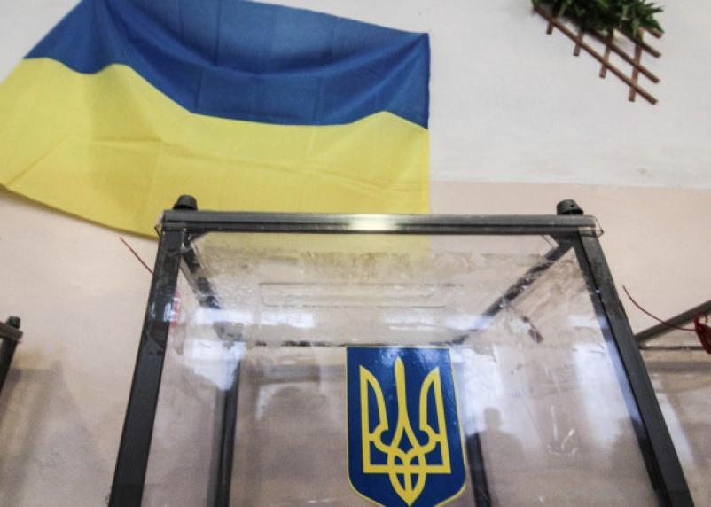 ЦИК Украины обработал 40% бюллетеней: Зеленский лидирует