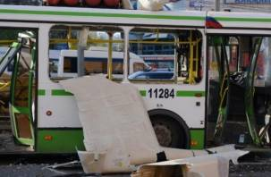В Смоленске снова хотят внедрить взрывоопасные автобусы