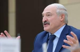 Мы за! Лукашенко поддержал введение единой валюты с Россией