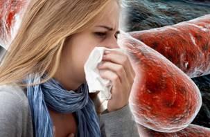 Смоленщина вошла в ТОП-антилидеров по смертности от туберкулёза, болезней органов пищеварения и органов дыхания