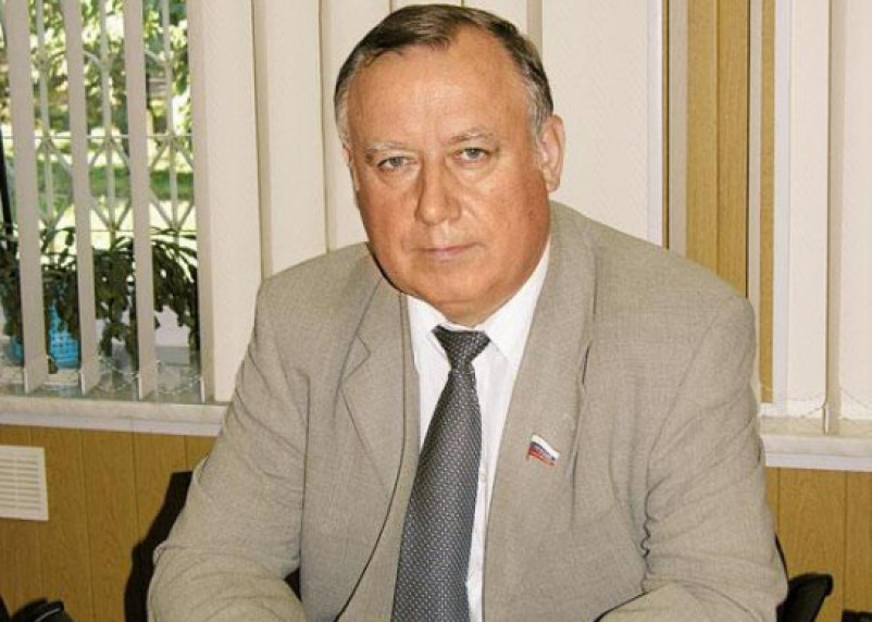 Прощание с Виктором Вуйминым состоится в Смоленске 14 марта