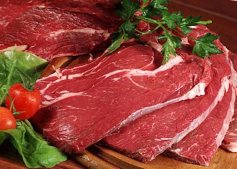 Красное мясо ускоряет приход смерти