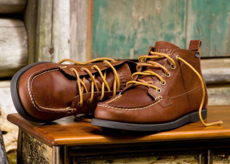В 2020 году в РФ будет введен запрет на продажу обуви без чипа
