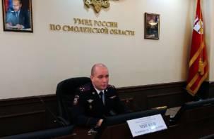 Директор смоленского психоневрологического интерната попался на взятке в 2 млн рублей