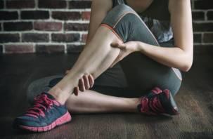Открыли новое заболевание мышц у людей 30-50 лет. Ищут методы лечения
