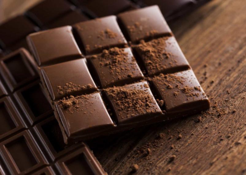 Будет гореть? Каким должен быть настоящий шоколад