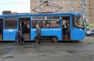Город как сплошной барьер: один день в инвалидной коляске. Часть 3