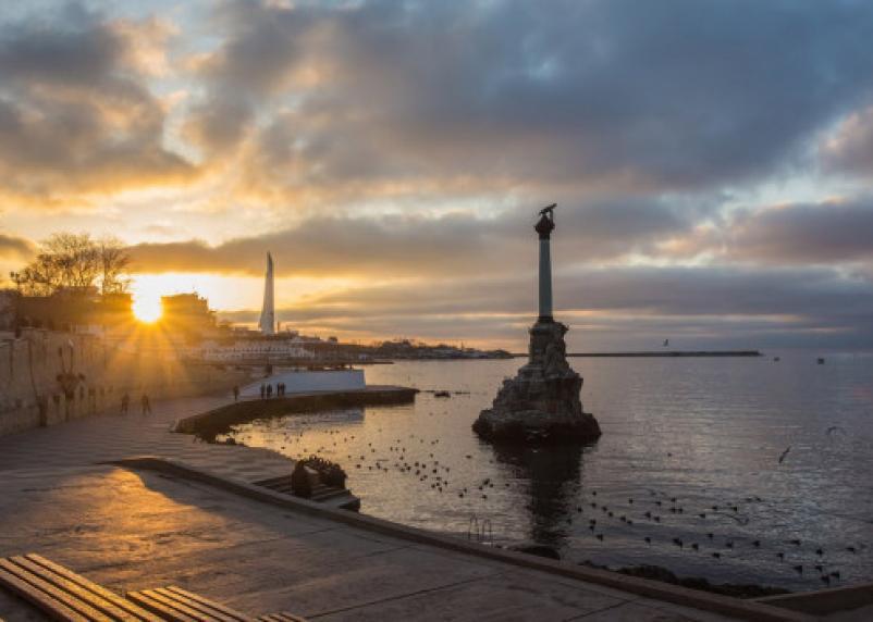 Смоляне станут участниками интернет-моста к 5-летию возвращения Севастополя в Россию