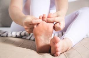 О каких проблемах со здоровьем могут говорить худые ноги