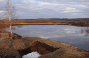 Уничтожение археологического памятника в Гнёздове. Следователи ведут проверку