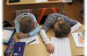 Для смоленских школьников начинается время проверочных работ