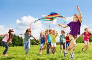В Смоленской области установили цены на отдых в детских лагерях в 2021 году