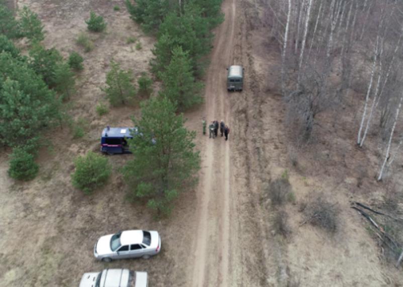 Громкая история с исчезновением смоленского подростка в лесу: вся правда, известная на данный момент