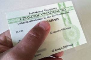 В России СНИЛС будет заменён новым документом
