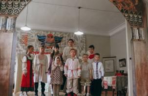 В Смоленске завершился театральный фестиваль-конкурс «Мудрая сова»