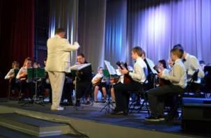 В Смоленске открылся V Международный музыкальный конкурс «Славься, Глинка!»