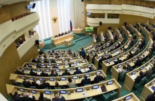 Российские сенаторы отчитались о доходах за 2018 год. Есть богатые и небогатые