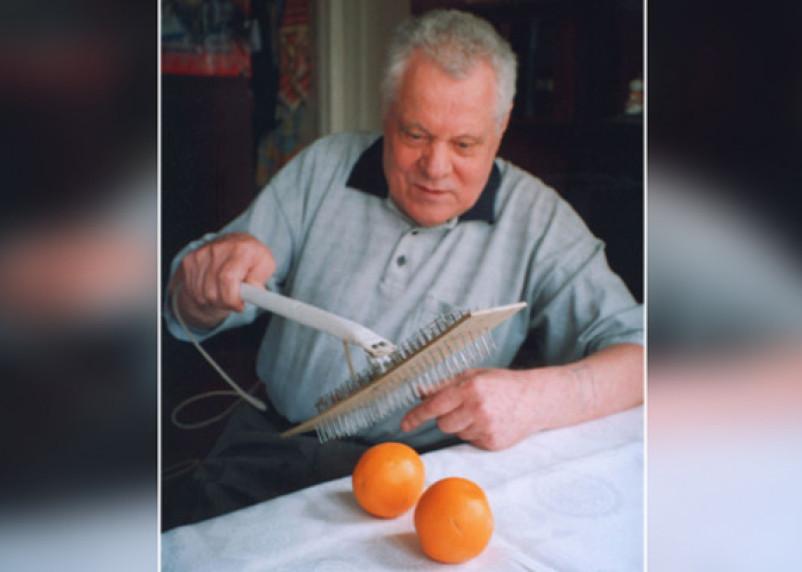 Госдума пошла по стопам смоленского учёного-изобретателя Ефимова