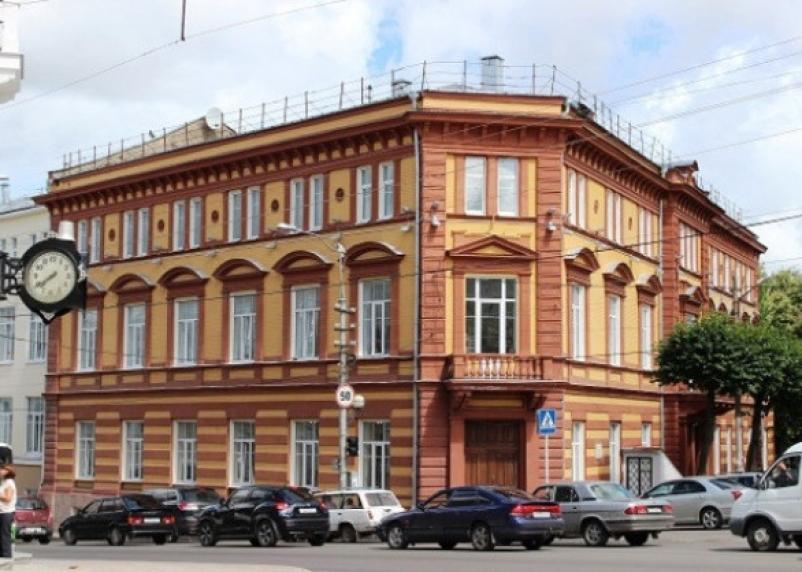В Смоленске пройдёт конференция, посвященная дворянским усадьбам