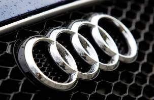 В России отзывают более сотни автомобилей Audi