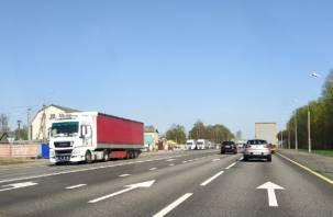 В России на платных дорогах начал действовать единый стандарт