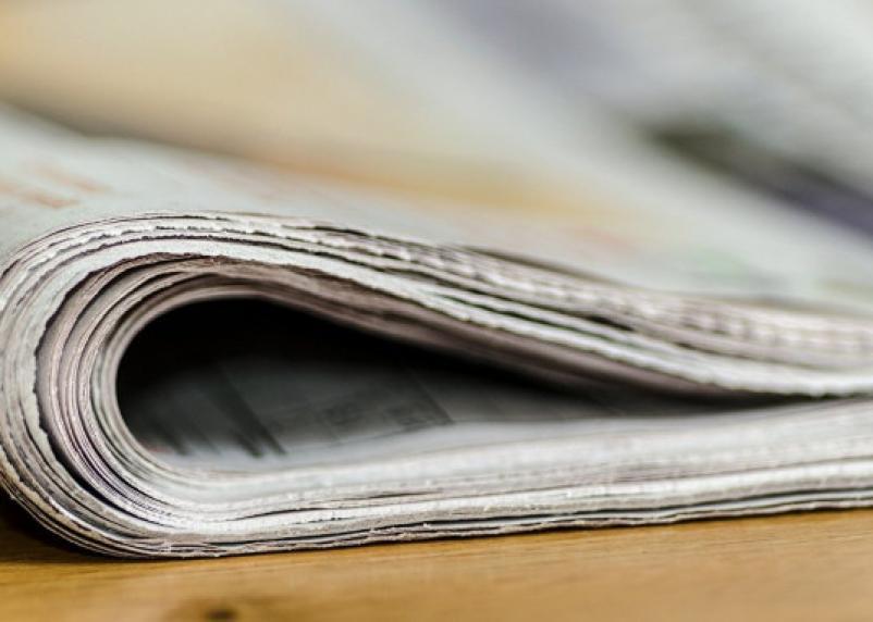 В России будут штрафовать за распространение зарубежных СМИ без разрешения