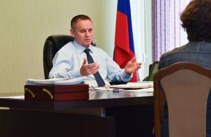 «Я сплетни не комментирую». В ГИБДД опровергли слухи о совещании по поводу отставки Коваленко