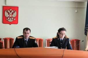 Пять томов уголовного дела: смоленские следователи рассказали об основных версиях исчезновения Влада Бахова