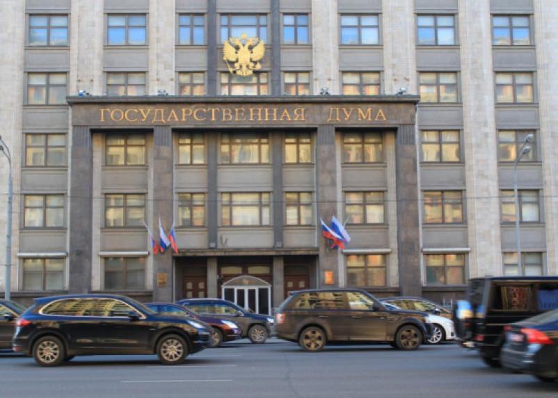 18 депутатов Госдумы госпитализированы с COVID-19