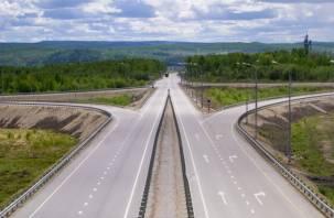 В России могут начать штрафовать за неоплату проезда по платным дорогам