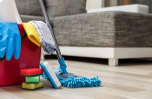 Стали известны привычки, которые выматывают при уборке