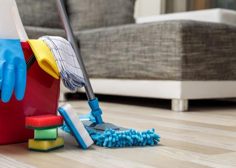 Роспотребнадзор дал 12 советов по уборке дома при пандемии коронавируса