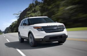 Скидка почти до 600 тысяч. Ford объявил о распродаже автомобилей