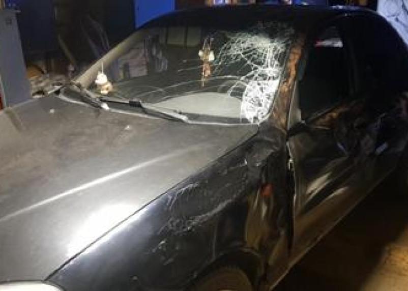 В Смоленской области Шевроле насмерть сбил девушку