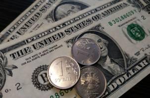 Курс доллара взлетел выше 81 рубля