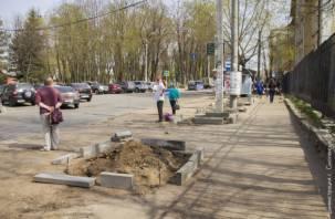 В Смоленске украсят улицу Исаковского