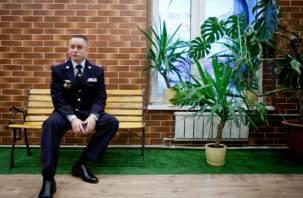 Начальник ГИБДД Москвы все-таки подал в отставку
