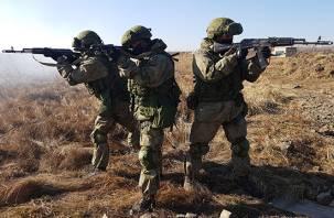 Генштаб ВС РФ проверит боевую готовность смоленских военных